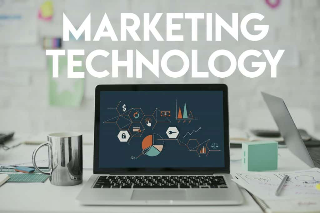 marketing technology services